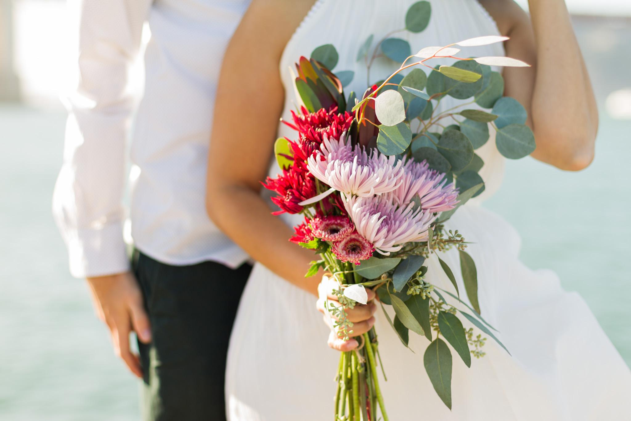 Fotografia casamento bh